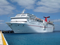 Cozumel Cruise - March 2011